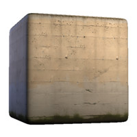 Layered Concrete