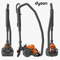 Dyson Animal Pro DC 32