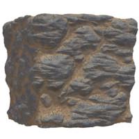 Martian Cliff