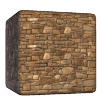 Medieval Brick Brown