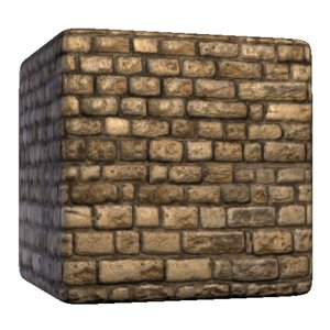 Medieval Regular Bricks