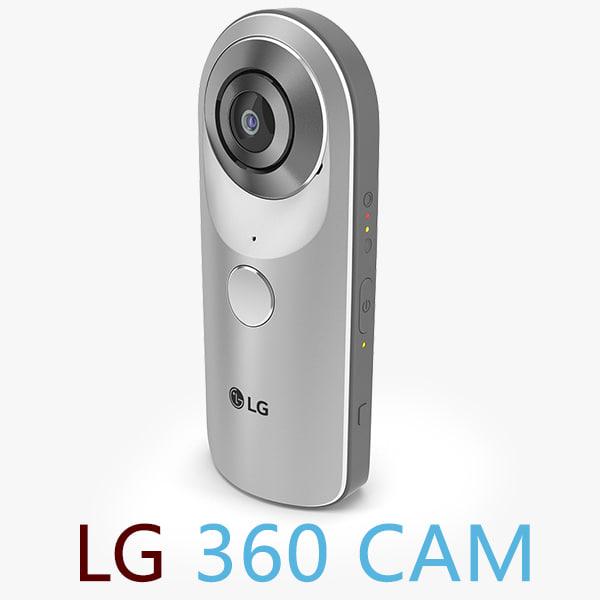 camera edge 3d c4d