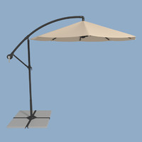 Umbrella_Patio Parasol 11