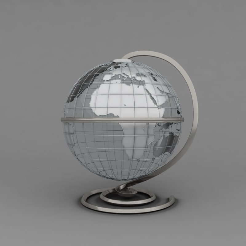 max earth decor