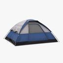 camping tent 3D models