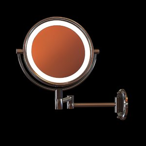 mirror light wall led max