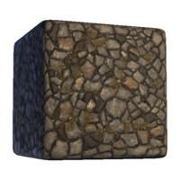 Paving Irregular Stones