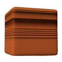Wood Base Molding