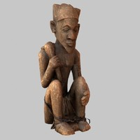 3d scanned photogrammetry