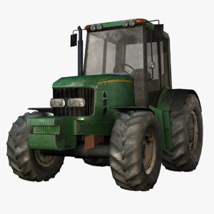 tractor games 3d 3ds