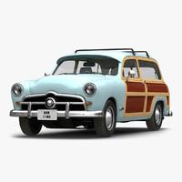 generic retro car 2 max