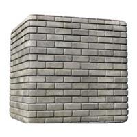 White Marble Brick