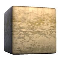 Blotchy Concrete Wall
