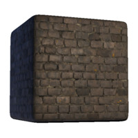 Brick Paving Stones Smooth