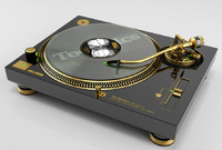 new technics edition 3d obj