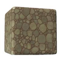 Polished Stone Tile