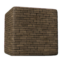 Warehouse Brick Wall