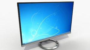 max computer lcd monitor