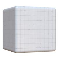 Broken Modern Tiles