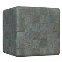 Large Flat Stone Tiles