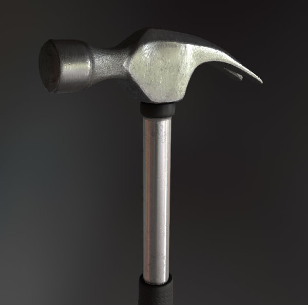 small hammer 3ds