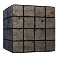 Celtic Stone Floor
