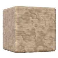 Kalahri Sand Sheet