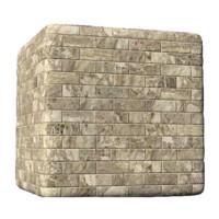 Roman Marble Brick