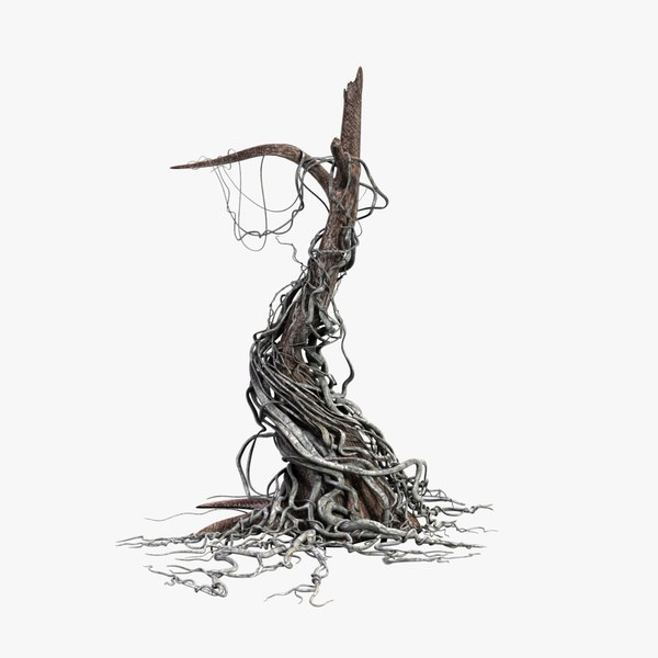 liana tree max