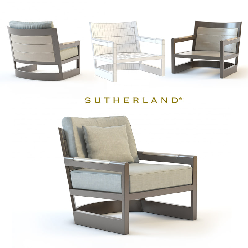 max great lakes lounge chair