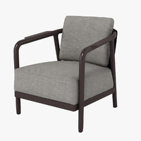 3d flexform crono chair