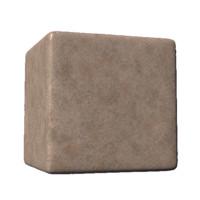 Rough Raked Concrete
