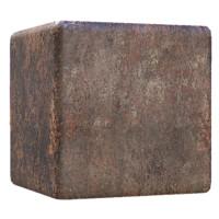Rusty Iron Metal