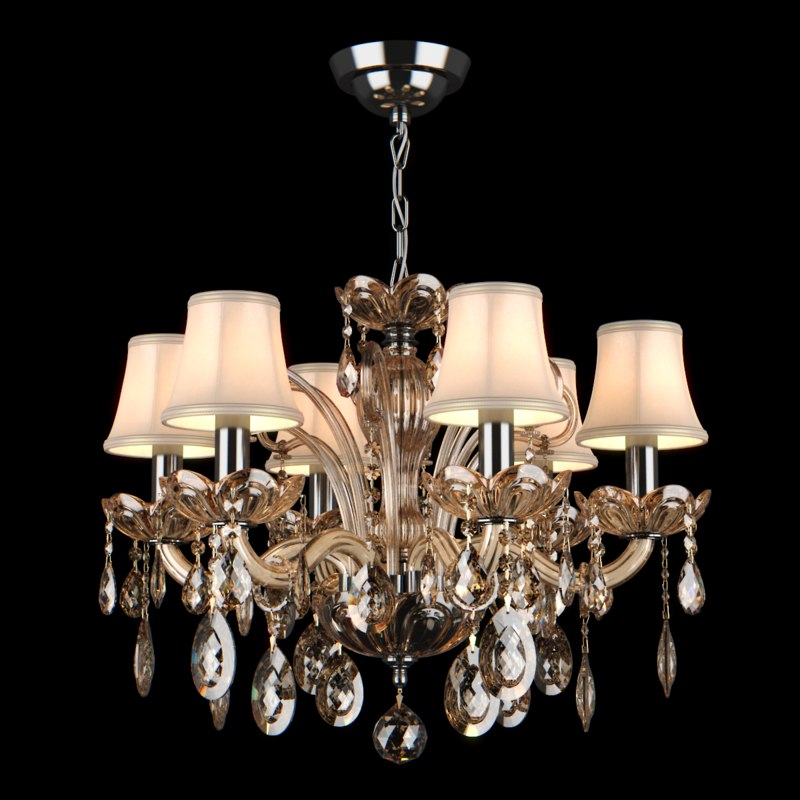 chandelier 721063 md89178 6 3d model