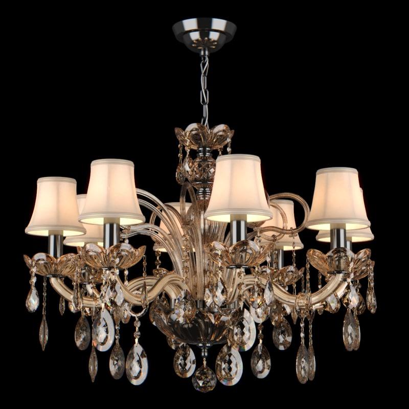 3d chandelier 721083 md89178 8 model