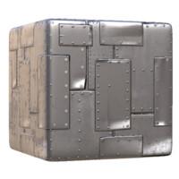 Metal Steel Plates