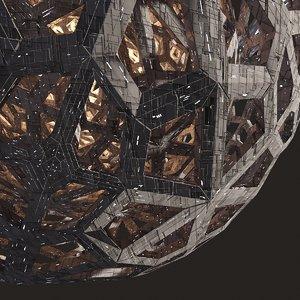 metal planet max