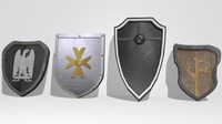 Shield Collection V1