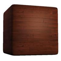 Modern Clean Wood Floor