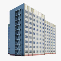 max building residential