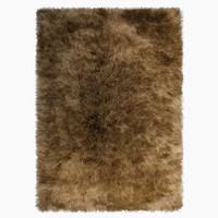 3d model carpet shaggy metallica