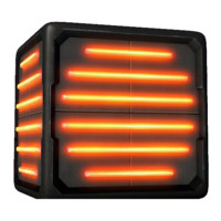 Neon Light Panel