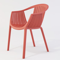 tatami armchair 3d max