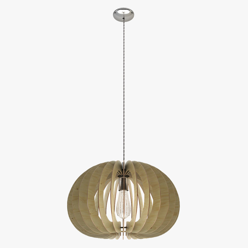 3d cossano trend lamp model