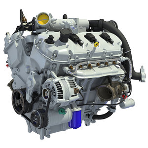 turbocharged direct injection gasoline max