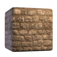 Sand Stone Brick