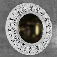 mirror classic 3d model
