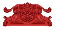3d model carved cnc