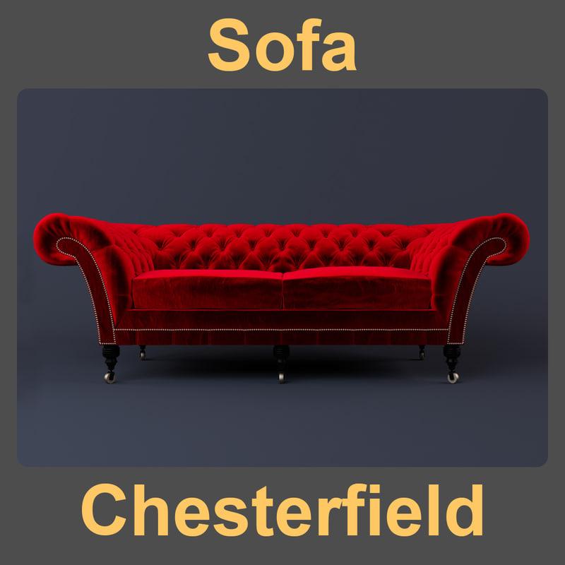 max chesterfield sofa