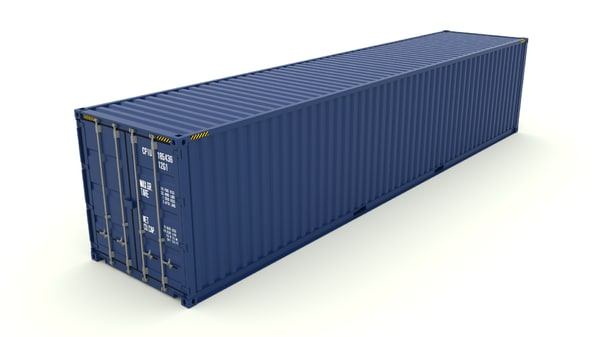 blend shipping containers